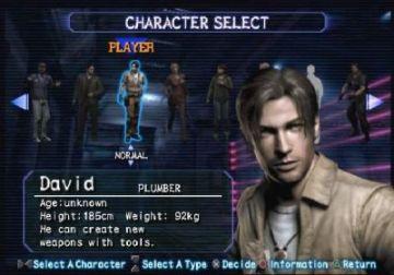 Immagine -1 del gioco Resident Evil Outbreak File 2 per PlayStation 2
