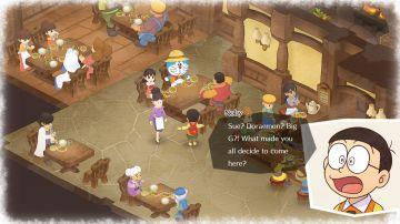 Immagine -10 del gioco Doraemon Story of Seasons per PlayStation 4