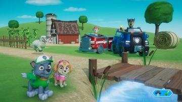 Immagine -4 del gioco PAW Patrol: Al Lavoro per Nintendo Switch