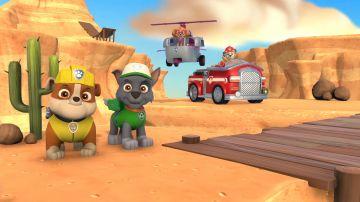 Immagine -3 del gioco PAW Patrol: Al Lavoro per Playstation 4