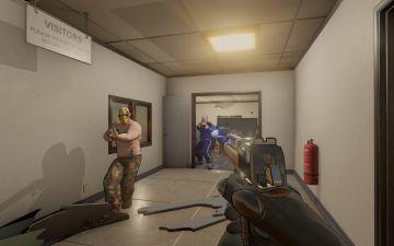 Immagine -8 del gioco RICO per PlayStation 4