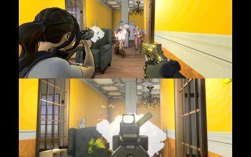 Immagine -1 del gioco RICO per Nintendo Switch