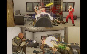 Immagine -6 del gioco RICO per PlayStation 4