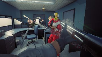 Immagine -9 del gioco RICO per Xbox One