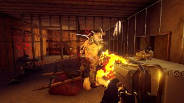 Immagine -9 del gioco RICO per PlayStation 4