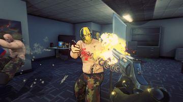 Immagine -14 del gioco RICO per PlayStation 4