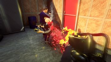 Immagine -13 del gioco RICO per Xbox One
