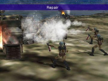 Immagine -5 del gioco Ring of red per Playstation 2