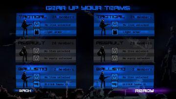 Immagine -1 del gioco RIOT: Civil Unrest per Nintendo Switch