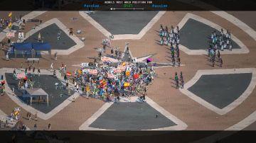 Immagine -4 del gioco RIOT: Civil Unrest per Nintendo Switch