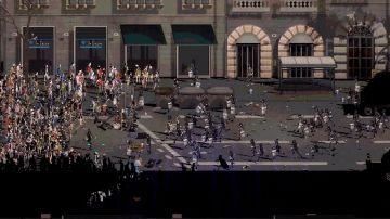 Immagine -2 del gioco RIOT: Civil Unrest per Nintendo Switch