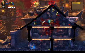 Immagine -1 del gioco Rogue Stormers per PlayStation 4