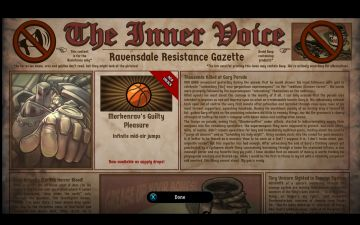 Immagine 0 del gioco Rogue Stormers per Xbox One