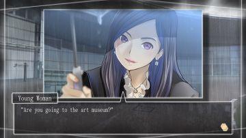 Immagine -4 del gioco Root Letter: Last Answer per Nintendo Switch