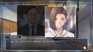 Immagine -5 del gioco Root Letter: Last Answer per Nintendo Switch