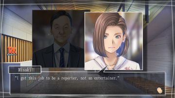 Immagine -4 del gioco Root Letter: Last Answer per PlayStation 4
