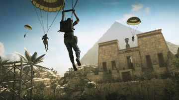 Immagine -4 del gioco Strange Brigade per Xbox One