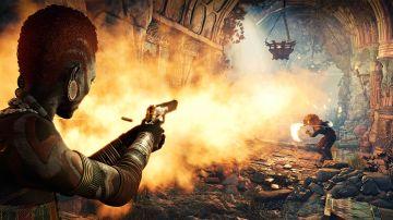 Immagine -3 del gioco Strange Brigade per PlayStation 4