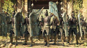 Immagine -2 del gioco Strange Brigade per PlayStation 4