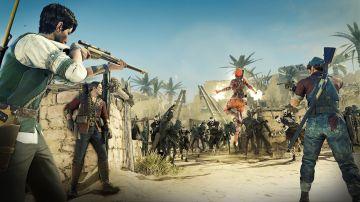 Immagine -5 del gioco Strange Brigade per PlayStation 4