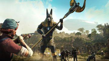 Immagine -1 del gioco Strange Brigade per PlayStation 4
