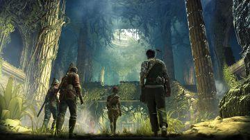 Immagine 0 del gioco Strange Brigade per PlayStation 4