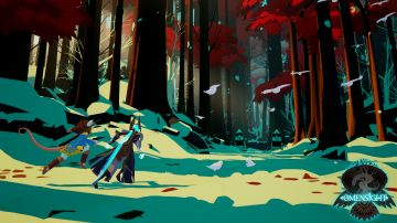 Immagine -11 del gioco Omensight per PlayStation 4