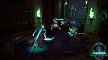Immagine -12 del gioco Omensight per PlayStation 4