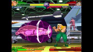 Immagine -3 del gioco Street Fighter 30th Anniversary Collection per PlayStation 4