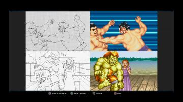 Immagine -5 del gioco Street Fighter 30th Anniversary Collection per PlayStation 4