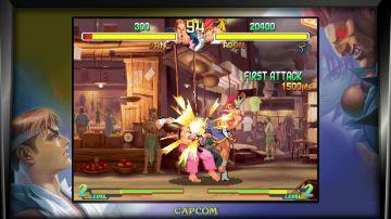 Immagine -14 del gioco Street Fighter 30th Anniversary Collection per PlayStation 4