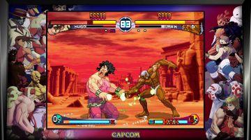 Immagine -16 del gioco Street Fighter 30th Anniversary Collection per PlayStation 4