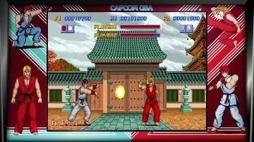 Immagine -17 del gioco Street Fighter 30th Anniversary Collection per PlayStation 4