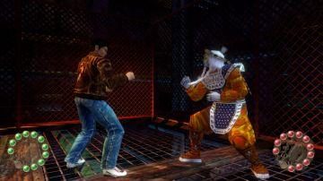 Immagine -3 del gioco Shenmue I e II per PlayStation 4