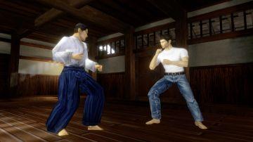 Immagine -1 del gioco Shenmue I e II per PlayStation 4
