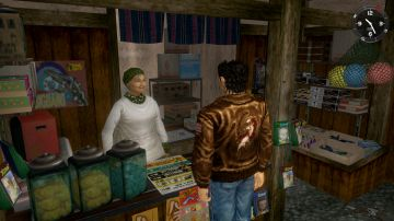 Immagine 0 del gioco Shenmue I e II per PlayStation 4