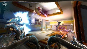 Immagine -5 del gioco Space Junkies per PlayStation 4