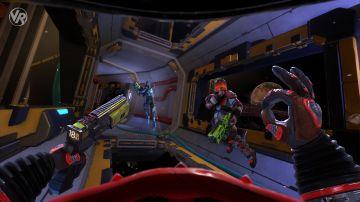 Immagine 0 del gioco Space Junkies per PlayStation 4