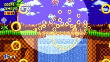 Immagine 0 del gioco Sonic Mania per Xbox One