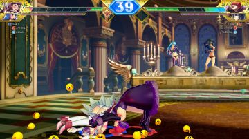 Immagine -1 del gioco SNK HEROINES Tag Team Frenzy per Nintendo Switch
