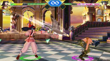 Immagine -8 del gioco SNK HEROINES Tag Team Frenzy per Nintendo Switch