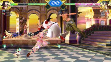 Immagine -6 del gioco SNK HEROINES Tag Team Frenzy per Nintendo Switch