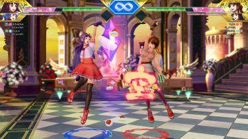 Immagine -5 del gioco SNK HEROINES Tag Team Frenzy per Nintendo Switch