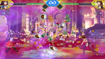 Immagine -4 del gioco SNK HEROINES Tag Team Frenzy per Nintendo Switch