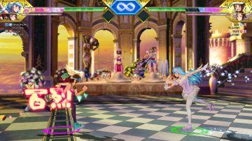 Immagine 0 del gioco SNK HEROINES Tag Team Frenzy per Nintendo Switch