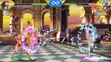Immagine -3 del gioco SNK HEROINES Tag Team Frenzy per Nintendo Switch