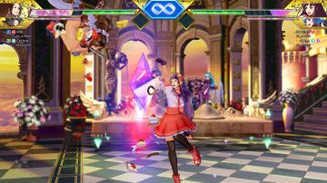 Immagine -1 del gioco SNK HEROINES Tag Team Frenzy per Nintendo Switch