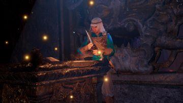 Immagine -16 del gioco Prince of Persia: Le Sabbie del Tempo Remake per PlayStation 4