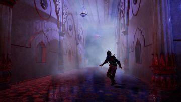Immagine -15 del gioco Prince of Persia: Le Sabbie del Tempo Remake per PlayStation 4