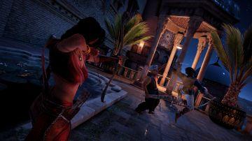 Immagine -17 del gioco Prince of Persia: Le Sabbie del Tempo Remake per PlayStation 4